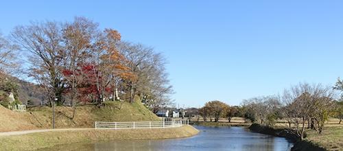 2018年3月度 見学会開催 常陸 小田城・藤沢城(現地バス移動)(終了しました)